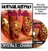Nail Art DVD in St. Charles, Illinois