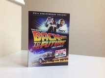 Back to the Future Trilogy in Conroe, Texas