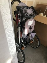 Schwinn single jogging stroller in 29 Palms, California