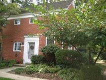 2brd 1bth Townhome end unit with deck and partial utilities in Parkfairfax in Bolling AFB, DC