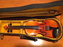 Karl Hofner 1/16 violin in Lockport, Illinois