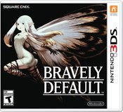 NEW! Bravely Default 3DS in Camp Lejeune, North Carolina