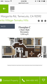 ROOM FOR RENT in Temecula, California