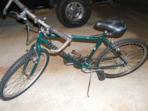 """26"""" bicycle in Perry, Georgia"""