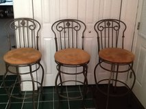 Bar stools in Fort Rucker, Alabama