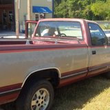 1989 Chevy Truck in Kingwood, Texas