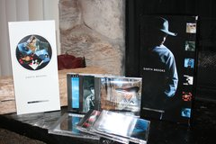 Limited Edition Garth Brooks 6 CD box set with booklet in Fort Lewis, Washington