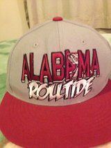 Hat-Alabama Roll tide in Fort Lewis, Washington