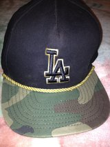 LA baseball hat-NEW in Fort Lewis, Washington