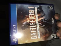 Battlefield 1 deluxe edition in bookoo, US