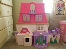 Fisher-Price dollhouse in Barstow, California