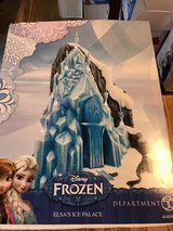 Frozen items from Department 56 by Enesco in Belleville, Illinois