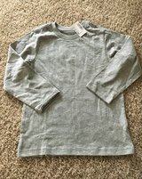 NWT THE CHILDREN'S PLACE 4T long sleeve shirt in Lockport, Illinois