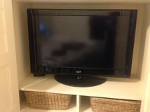 """32"""" HCT brand TV - LCD screen with remote control 2 of 2 in Okinawa, Japan"""