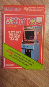 Nintendo Donkey Kong Cartridge 1982 in Alamogordo, New Mexico