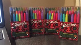 Sharpies! 21ct Limited Edition. in Fort Rucker, Alabama