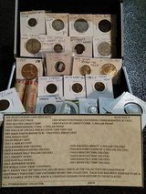 Coin Collections in Fort Polk, Louisiana