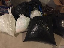 Styrofoam Packing Peanuts/reduced in Belleville, Illinois