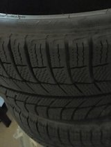 Winter Tires 225/45R-17 Michelin X-Ice Xi3 XL in Bolling AFB, DC
