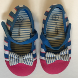Sz 5 toddler shoes girls in Perry, Georgia