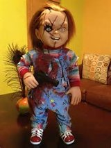Want To Buy Side Show Collectibles & Living Dead Dolls Any Amount The More The Better. in Quad Cities, Iowa