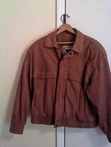 Men's Leather jacket in Fort Rucker, Alabama