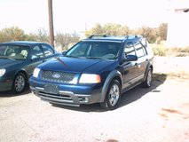 2005 FORD FREESTYLEE SEL in Alamogordo, New Mexico