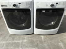 Maytag Maxima X washer/gas dryer set! in San Ysidro, California