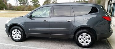 2009 Chevrolet Traverse LS With Tow Pkg in Camp Lejeune, North Carolina