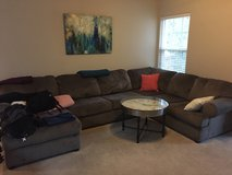 Large sectional in Wilmington, North Carolina