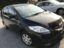 Sale 2009 Mazda Premacy warranty & 2 years jci in Okinawa, Japan