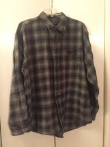 Van Heusen flannel in Roseville, California