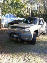 Reduced!! 2002 Chevy Avalanche Z71 in Beaufort, South Carolina