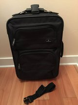 "Samisonite 22"" Wheeled Carry-On Suitcase in Bolingbrook, Illinois"