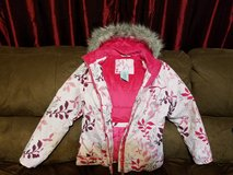 Girl Warm jacket size large in Fort Irwin, California