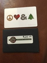 gift cards in Lockport, Illinois