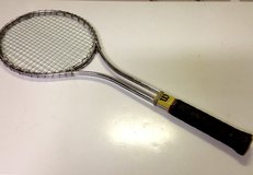Tennis racket by Wilson in Joliet, Illinois