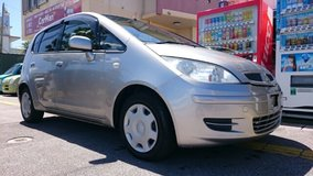 $2600 MITSUBISHI COLT **LOW MILES!!** WITH 2 YRS JCI AND 1 YR WARRANTY!! in Okinawa, Japan