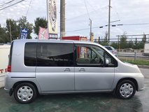 2004 Honda Mobilio - Clean - Well Maintained - Roomy Family Car - Compare & $ave! in Okinawa, Japan