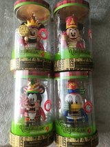 Disney Vinylmation Jingle Smells series 3- full set- ornaments in bookoo, US