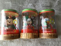 Disney Vinylmation Jingle Smells Ornaments Figurines in bookoo, US