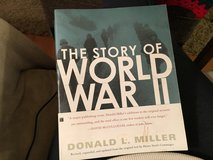 The Story of World War II in Chicago, Illinois