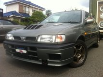 1993 NISSAN PULSAR GTI-R JCI & Shipping Included !! in Okinawa, Japan