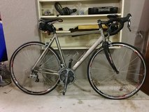 Titanium 55cm to 56cm Road Bike with Dura Ace & Ultegra Components Cycling Bicycle in Okinawa, Japan