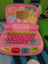Vtech learning laptop (BARSTOW) in Barstow, California