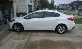 2014 Kia Forte EX FULLY LOADED in Fort Campbell, Kentucky
