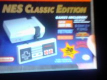 Nintendo Classic Edition in Davis-Monthan AFB, Arizona