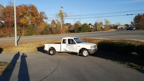 1997 Ford Ranger in Fort Campbell, Kentucky