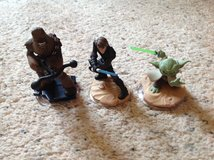 Disney INFINITY Lot 9 in Camp Lejeune, North Carolina