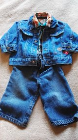 NBJeans outfit for a  boy in Ramstein, Germany